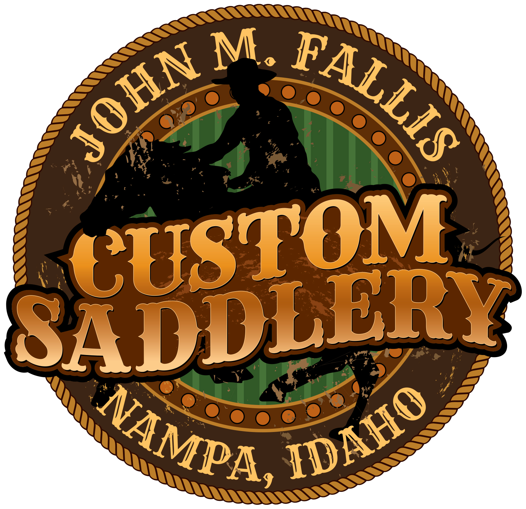 Custom Saddlery