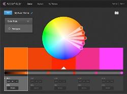Create Color Palettes