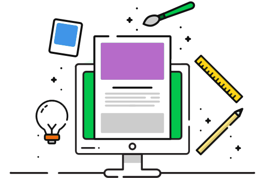 demo creative modules