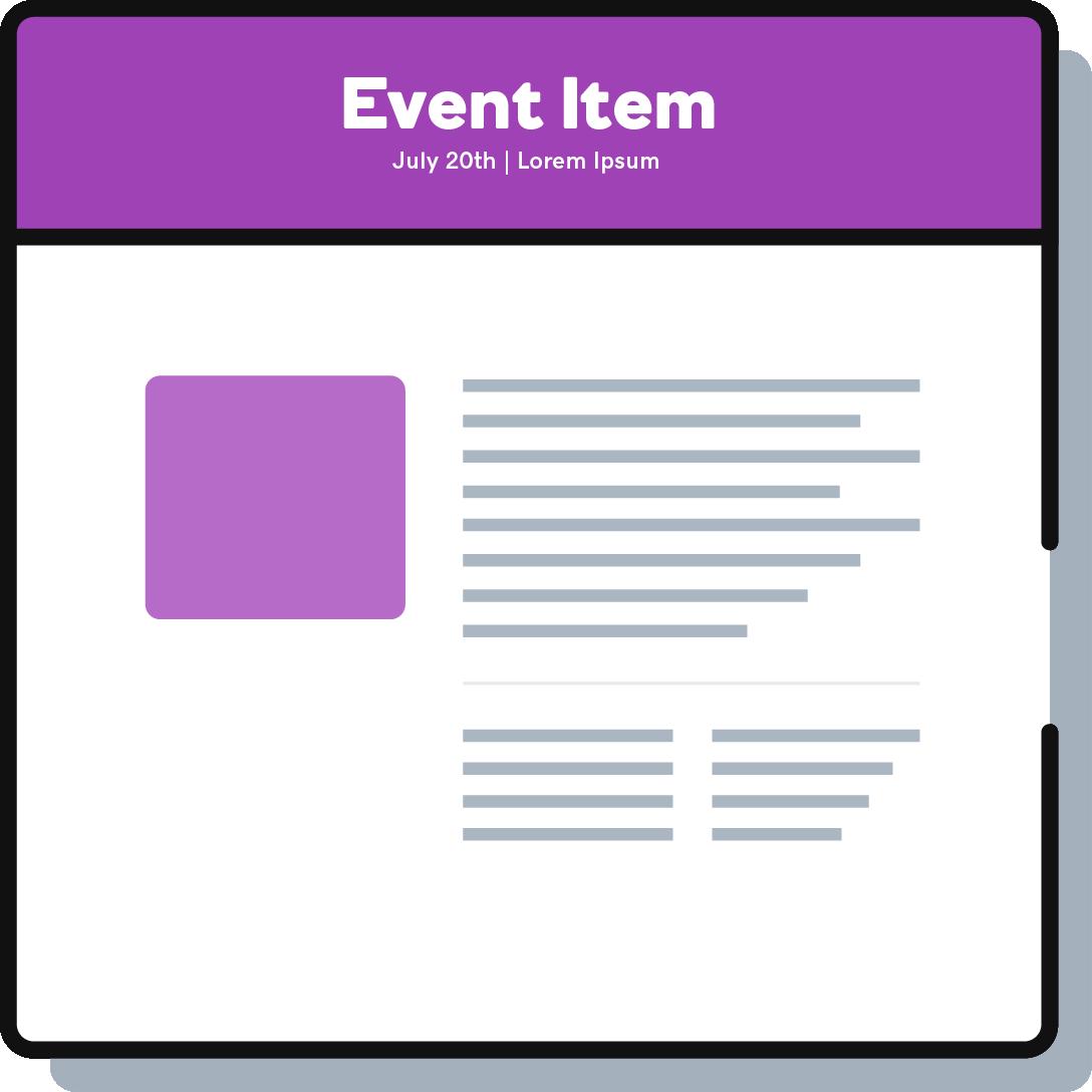 single event